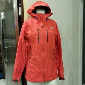 North Face Summit Series Kichatna jacket